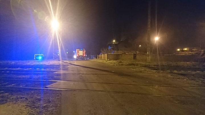 Pożar w Kaliszu Pomorskim - skierowano jednostki z okolicy