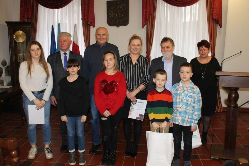 W Kaliszu spotkali się,aby uczcić rocznicę