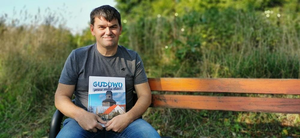 Książka o Gudowie. J. Leszczełowski opowiada o kulisach powstawania