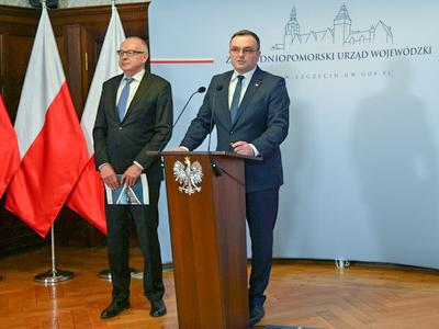 Wojewoda Zachodniopomorski wydał kolejne decyzje w walce z koronawirusem