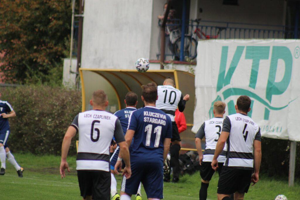Lech Czaplinek podsumował ostatnie mecze
