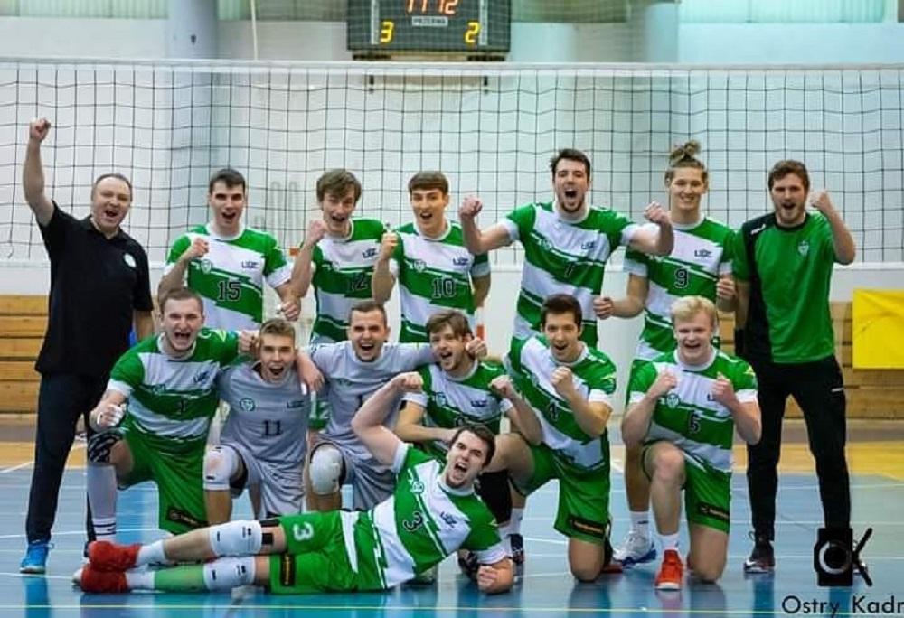 II liga siatkówki: Trzy zwycięstwa po pięciosetowych bitwach drużyn Drawszczan!