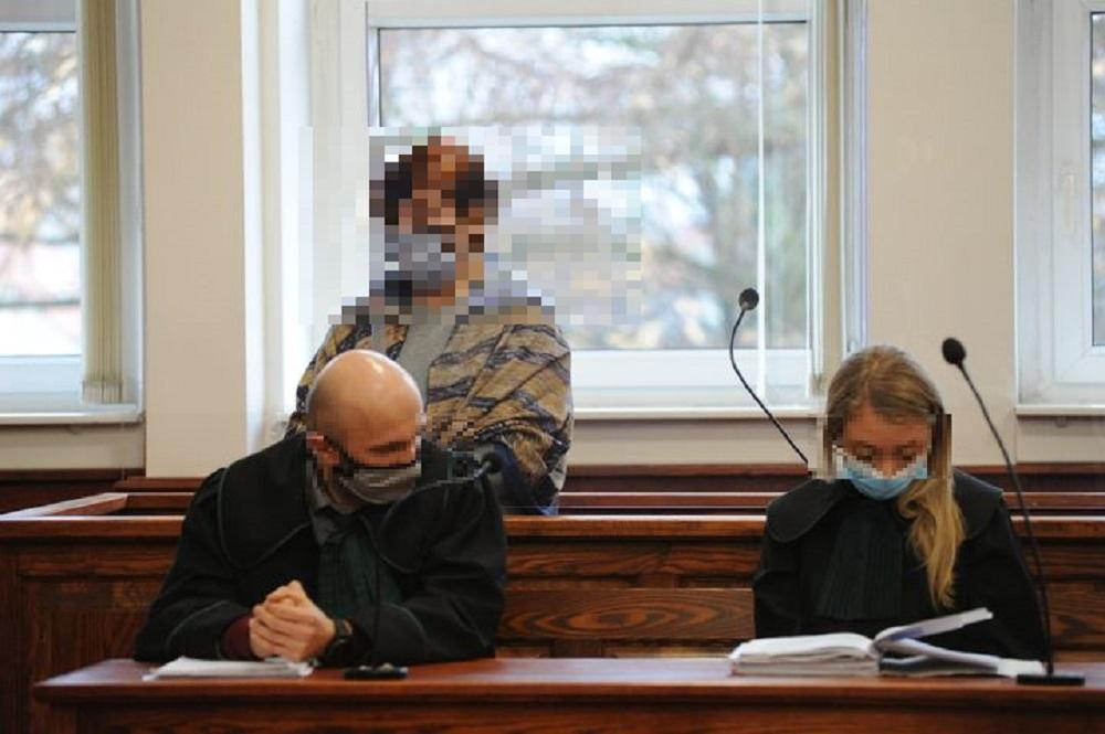 Sprawa maltretowani dzieci w Drawsku Pomorskim - sąd wydał wyrok w sprawie pracownic socjalnych
