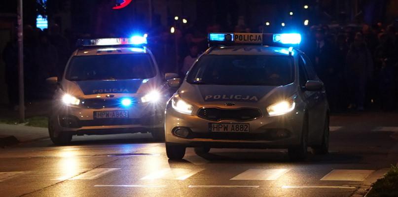 Pijany kierowca z terenu powiatu drawskiego zrobił rajd po Szczecinku