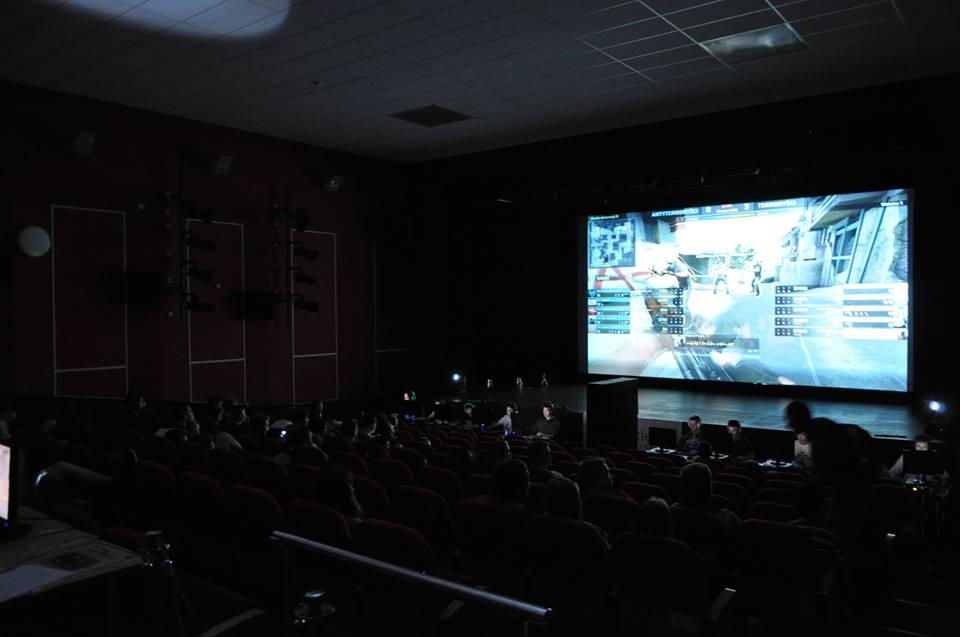 Fani kina mogli się ponownie spotkać w Złocieńcu.