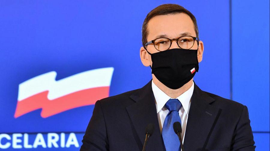 Premier Morawiecki przedstawił plan działania na kolejne tygodnie