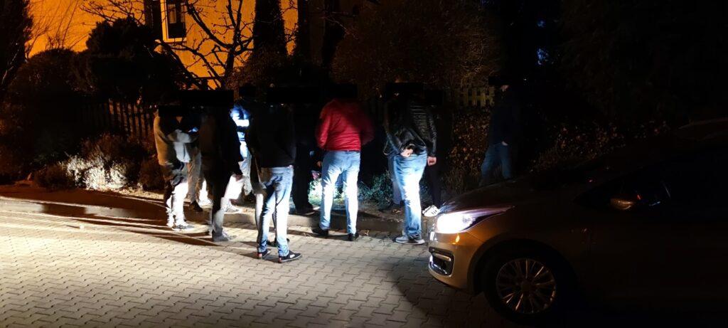 Łowcy pedofilii po raz kolejny przeprowadzili akcję w Drawsku Pomorskim. Zatrzymano 35-cio latka. Kulisy akcji [WIDEO]