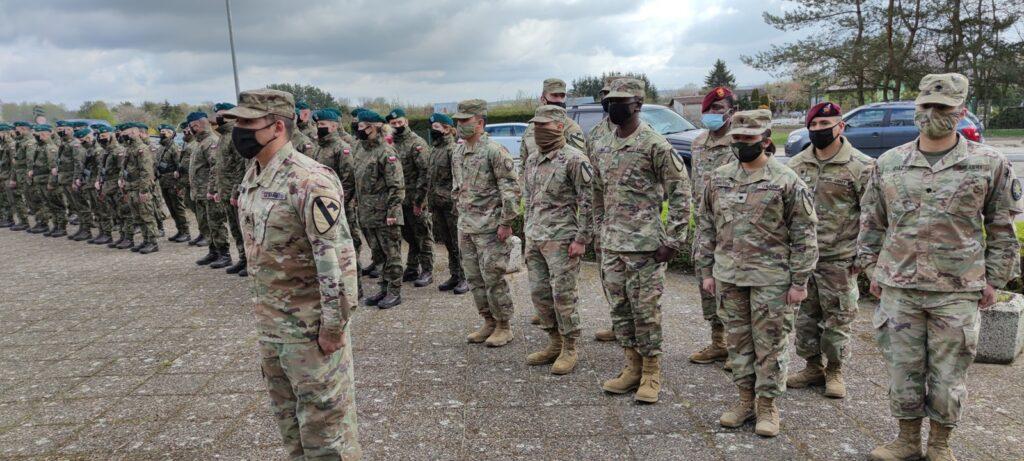 W Drawsku Pomorskim uczczono Narodowy Dzień Zwycięstwa