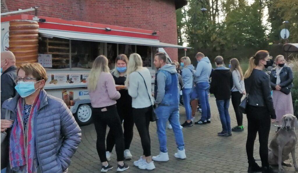 Smaki świata. Food trucki przyjadą do Drawska Pomorskiego !