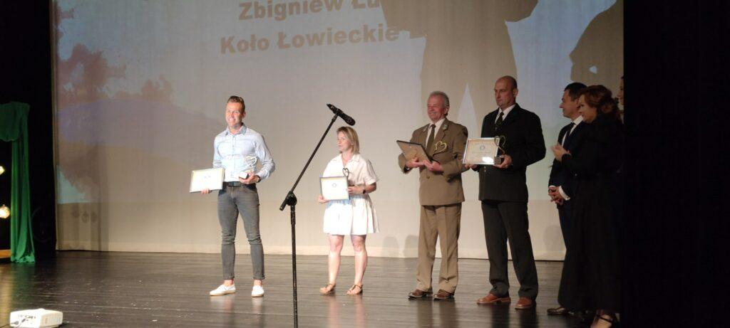 Po roku przerwy w Drawsku Pomorskim odbył się Gala Tęczowych Serc
