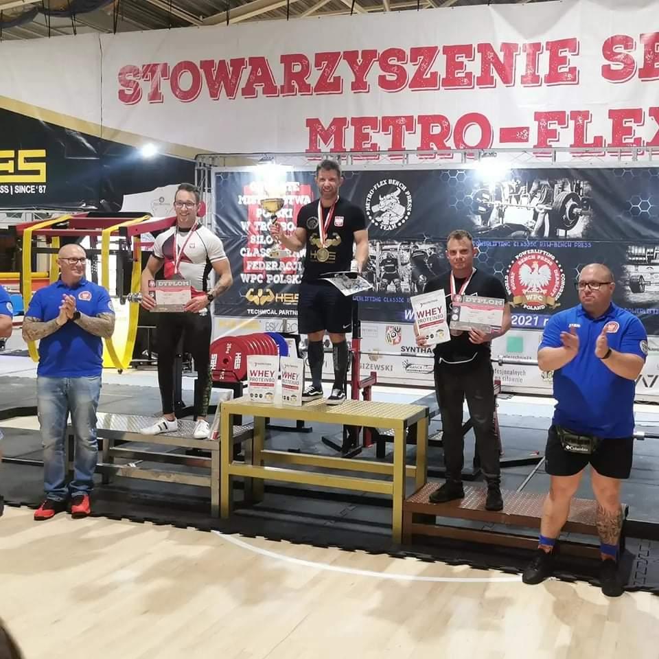 Reprezentacja LOFT FITNESS wzięła udział w zawodach